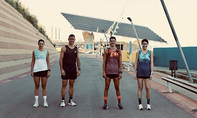 Eaglesocks presenta #Savetheplanet: camisetas de running 100% sostenibles - 1, Foto 1