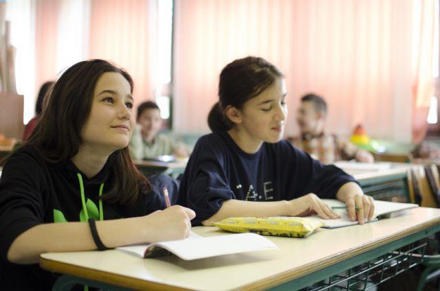 Aldeas Infantiles SOS consulta a los estudiantes de Secundaria sobre los ODS - 1, Foto 1