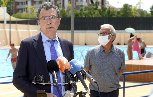 Arranca la temporada de verano en 11 piscinas municipales de Murcia y sus pedanías - 3, Foto 3