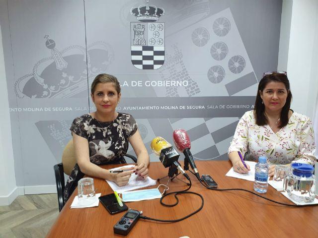El equipo de gobierno del Ayuntamiento de Molina de Segura, ante la previsible importante caída de ingresos provocada por la pandemia del COVID-19, adoptará medidas de reducción del gasto público - 1, Foto 1