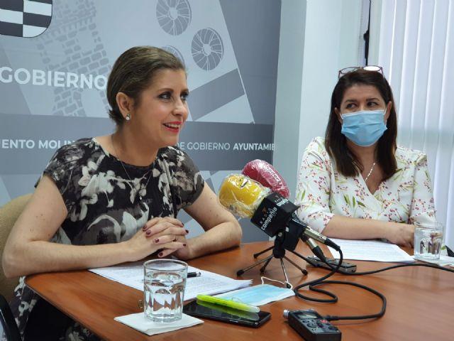 El equipo de gobierno del Ayuntamiento de Molina de Segura, ante la previsible importante caída de ingresos provocada por la pandemia del COVID-19, adoptará medidas de reducción del gasto público - 2, Foto 2