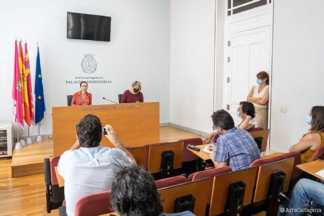 Castejón pide a la Delegación de Gobierno un dispositivo especial para la temporada estival por la COVID-19 - 1, Foto 1