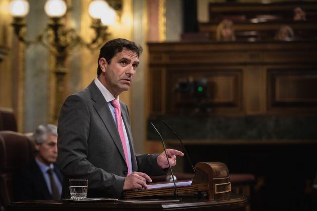 Con una enmienda del PP al Proyecto de Ley de servicios electrónicos, aprobada a pesar del voto en contra de PSOE y Podemos - 1, Foto 1