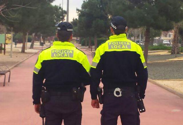 Policía Local y Guardia Civil detienen a cuatro personas por dos presuntos robos - 1, Foto 1