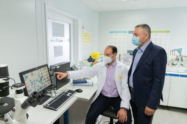 Abierta a la colaboración ciudadana la investigación para acelerar el diagnóstico precoz de cáncer de cérvix - 1, Foto 1