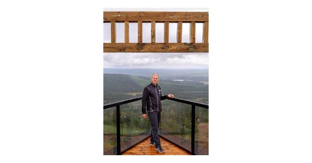 Los héroes de Finlandia dan la bienvenida a los turistas con innovadoras experiencias de viaje - 1, Foto 1