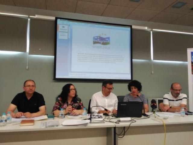 La Mancomunidad Turística de Sierra Espuña aprueba la adhesión del municipio de Librilla junto a los cinco ya existentes