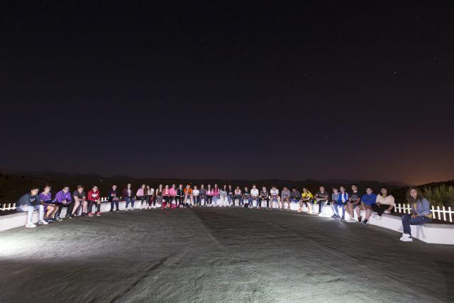 Turismo organiza visitas guiadas al Observatorio Astronómico Cabezo de la Jara - 1, Foto 1