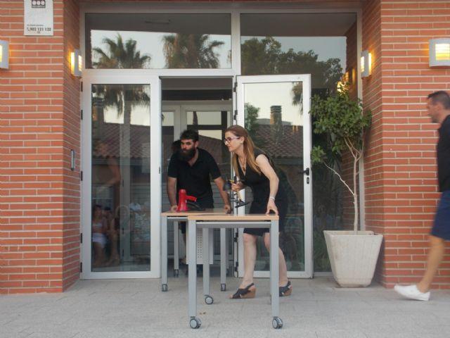 Se clausura el curso 2017/2018 del Centro de Día para la Discapacidad Intelectual José Moyá Trilla del Ayuntamiento - 3, Foto 3
