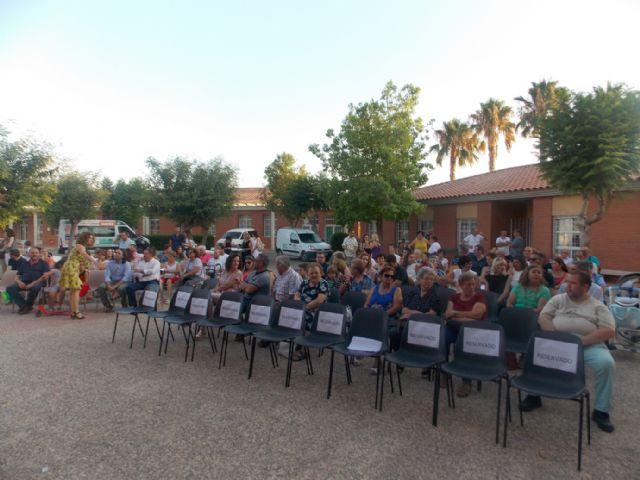 Se clausura el curso 2017/2018 del Centro de Día para la Discapacidad Intelectual José Moyá Trilla del Ayuntamiento - 4, Foto 4