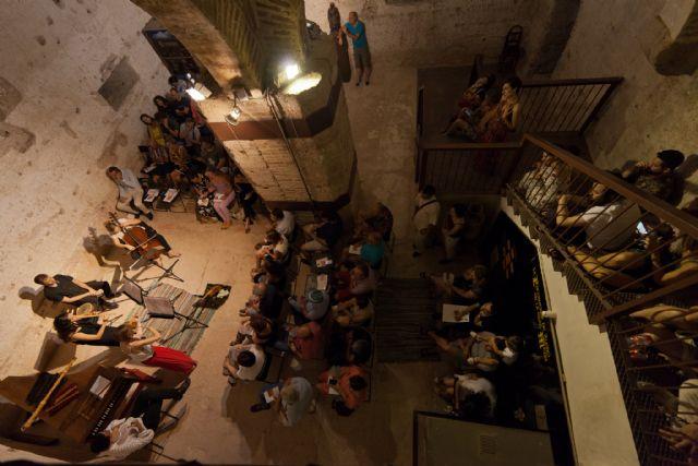 La música antigua echa raíces en el Territorio Sierra Espuña, Foto 3