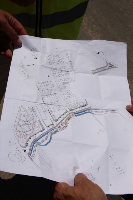 Las obras del vial de acceso a El Praíco comenzarán esta semana, Foto 1