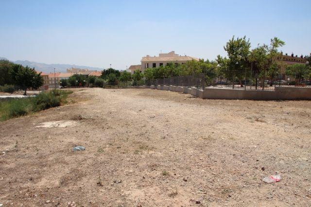 Las obras del vial de acceso a El Praíco comenzarán esta semana, Foto 3