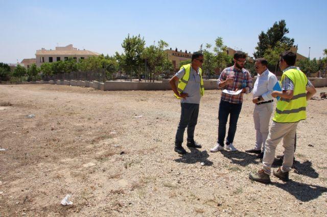 Las obras del vial de acceso a El Praíco comenzarán esta semana, Foto 4