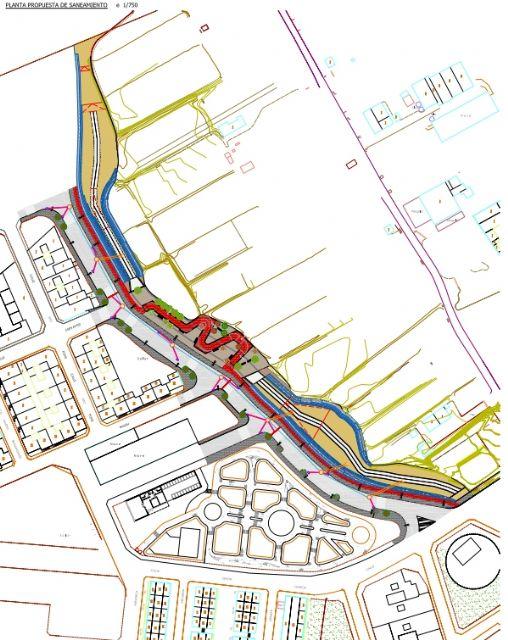 Las obras del vial de acceso a El Praíco comenzarán esta semana, Foto 5
