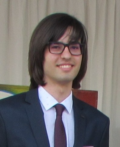 Fernando Moreno Martínez (IES Prado Mayor), Foto 3