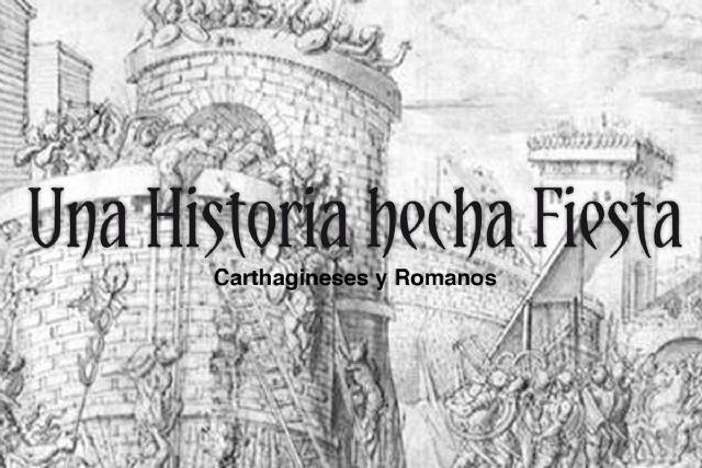 El Museo del Teatro Romano recorre a través de su nueva exposición la historia de Cartagineses y Romanos - 1, Foto 1