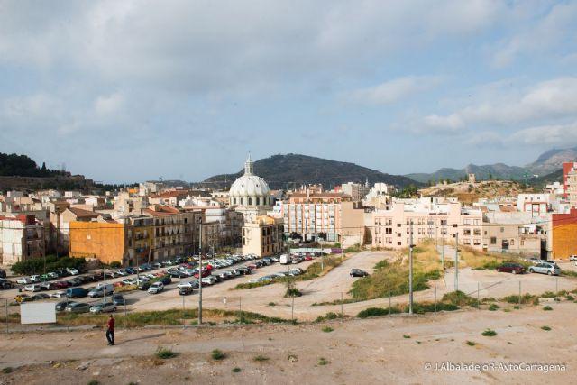 Casco Antiguo inicia una nueva etapa apostando por la venta de parcelas, la captación de fondos europeos y la colaboración público-privada - 1, Foto 1