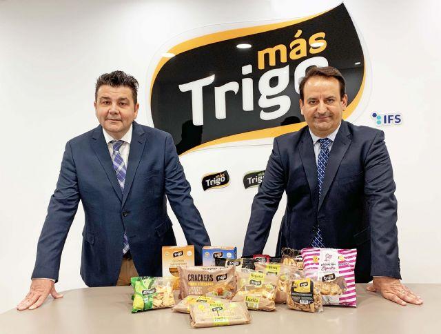 MasTrigo logra con un high level el certificado de calidad alimentaria IFS Food - 1, Foto 1