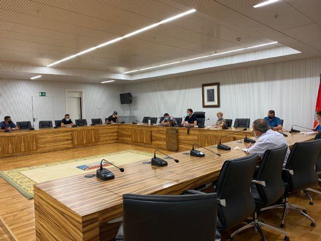 Reunión para la puesta en marcha del inicio de curso - 2, Foto 2
