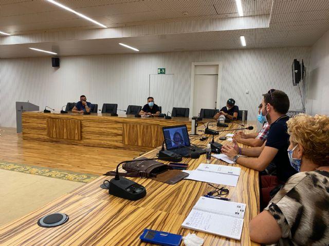 Reunión para la puesta en marcha del inicio de curso - 3, Foto 3