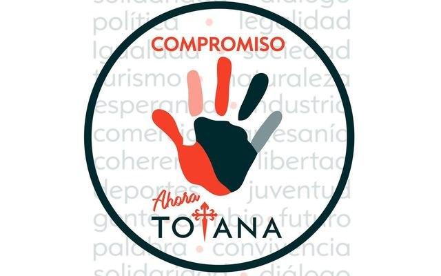 Comunicado oficial de Ahora Totana sobre varios temas de actualidad, Foto 1