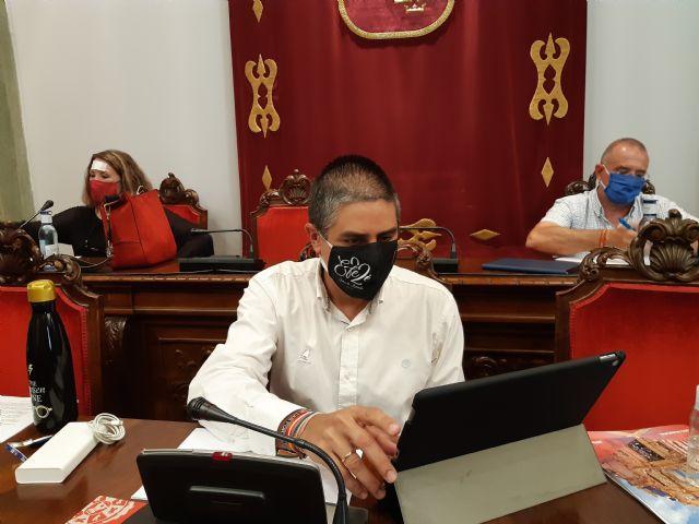 MC consigue que el Pleno exija al Gobierno regional que Cartagena cuente con una Unidad de Quemados - 2, Foto 2