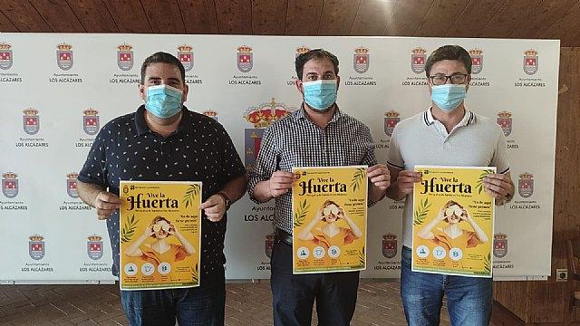 Los Alcázares celebra la ruta de la tapa en honor a su Semana de la Huerta y regalará numerosos premios - 1, Foto 1