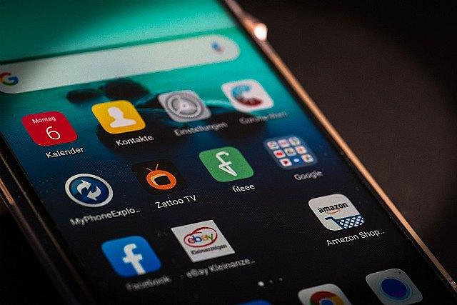 El uso de apps en menores ha caído un 34% en julio - 1, Foto 1
