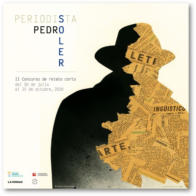 II Concurso de relato corto periodista Pedro Soler - 1, Foto 1