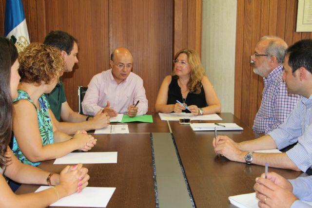 Hacienda incorpora al Ayuntamiento al registro virtual de digitalización de documentos - 1, Foto 1