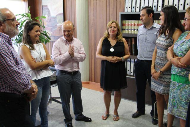 Hacienda incorpora al Ayuntamiento al registro virtual de digitalización de documentos - 2, Foto 2