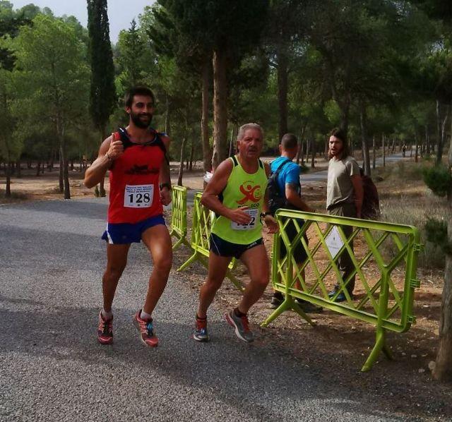 II Cresta del Gallo Trail & BXM Feria de Murcia tendrá lugar el 10 de septiembre - 3, Foto 3