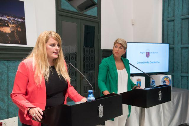El Consejo de Gobierno de la Región de Murcia inicia el nuevo curso político en Mazarrón, Foto 2
