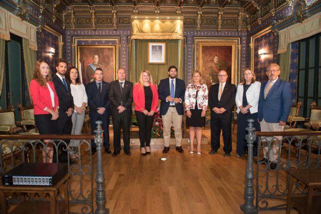 El Consejo de Gobierno de la Región de Murcia inicia el nuevo curso político en Mazarrón, Foto 3