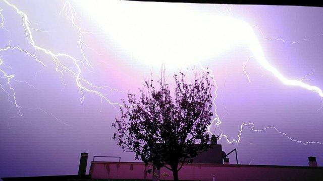 En fase de preemergencia el Plan Especial de Protección Civil ante el riesgo de inundaciones en la Región de Murcia, Foto 1