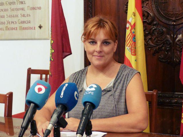 IU exige más medidas para luchar contra el fracaso y el abandono escolar temprano en Lorca - 1, Foto 1