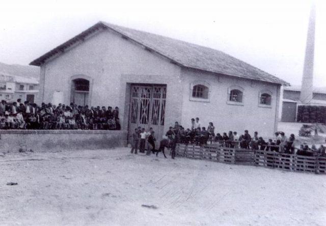 El Ayuntamiento de Campos del Río comienza los trabajos de organización y descripción del nuevo Archivo Municipal - 2, Foto 2
