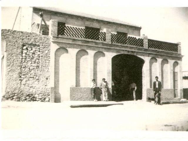El Ayuntamiento de Campos del Río comienza los trabajos de organización y descripción del nuevo Archivo Municipal - 3, Foto 3