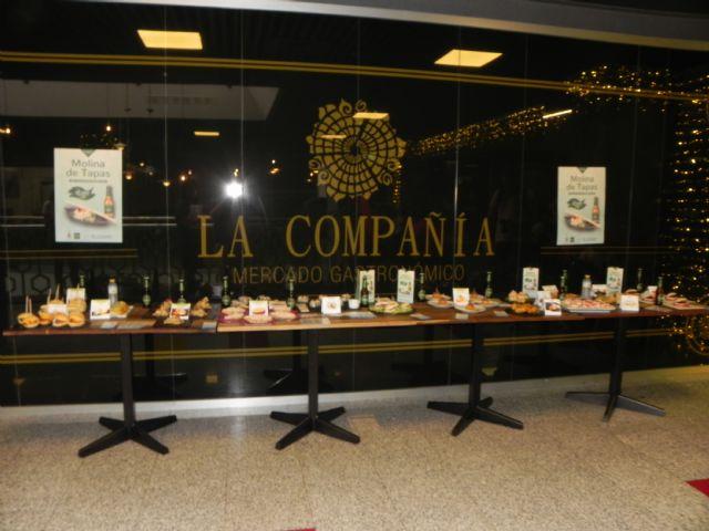 Molina de Tapas cumple once años con una amplia oferta gastronómica y de ocio - 2, Foto 2
