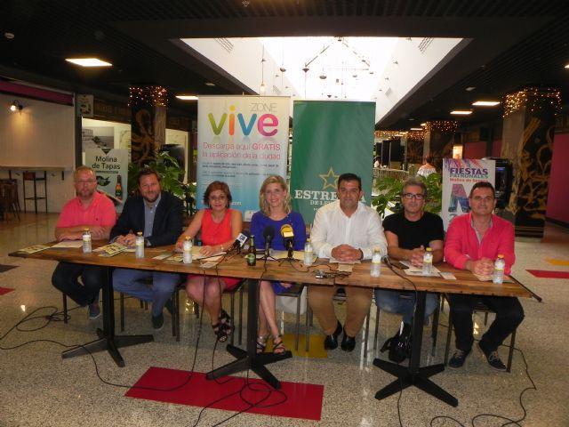 Molina de Tapas cumple once años con una amplia oferta gastronómica y de ocio - 3, Foto 3