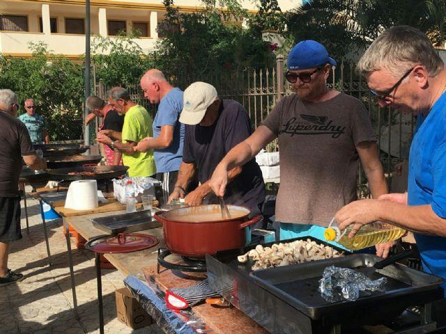 El English Breakfast vuelve a triunfar en las fiestas de Roda - 2, Foto 2