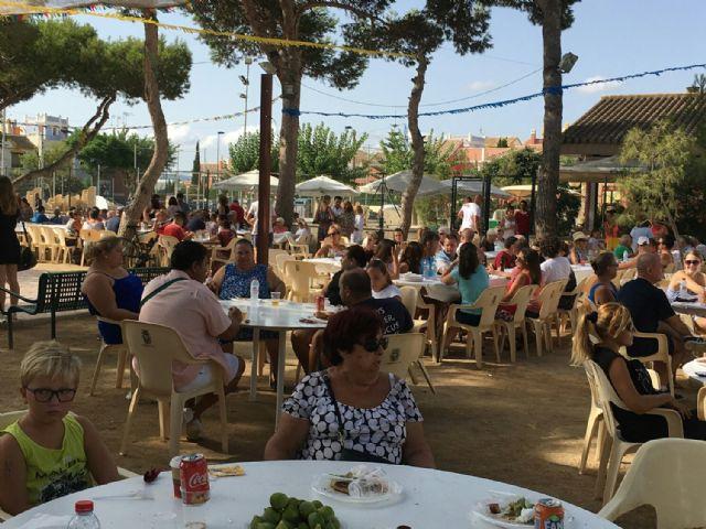 El English Breakfast vuelve a triunfar en las fiestas de Roda - 3, Foto 3