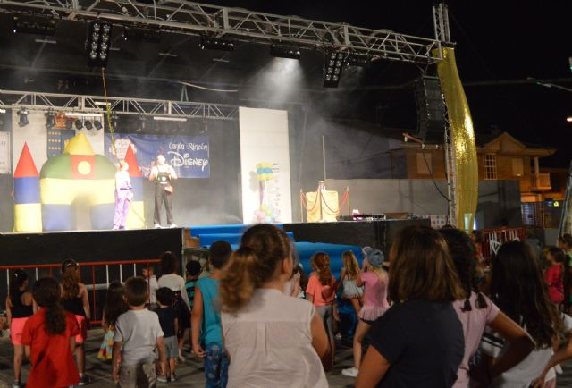 Nuevo récord de participación de la ´XXIV Carrera Nocturna Fiestas de Las Torres´ con 530 corredores - 2, Foto 2
