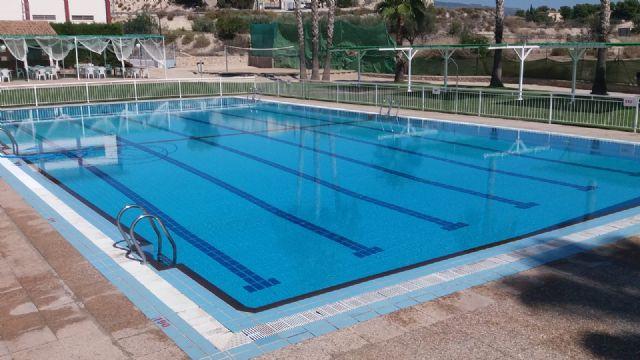 La piscina municipal despide el verano con un fin de semana de fiesta - 2, Foto 2