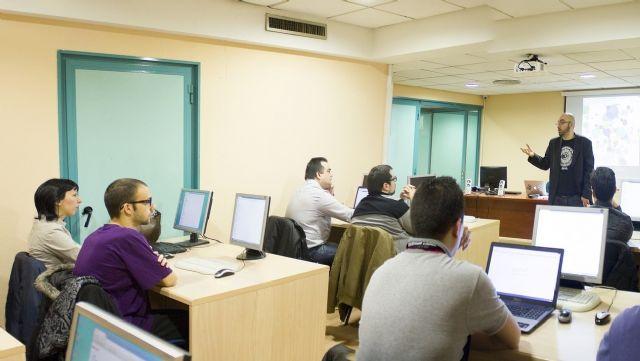 La Comunidad lanza en septiembre 263 cursos gratuitos con más de 3.500 plazas para desempleados y ocupados - 1, Foto 1