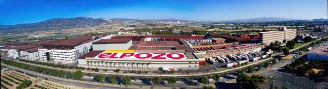 ELPOZO ALIMENTACIÓN consigue un premio internacional por su excelencia en transformación empresarial, Foto 1