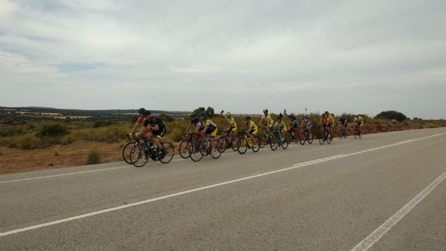 Esta tarde culmina en Murcia la marcha solidaria de ´En Bicicleta Contra el Cáncer´ después de recorrer 1.150 kilómetros - 2, Foto 2
