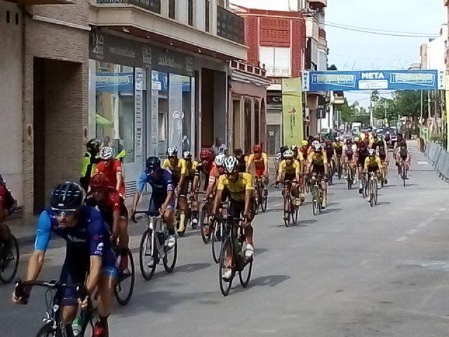 Éxito de participación en la II Challenge Junior Vueltas a las Comarcas de la Región de Murcia - 3, Foto 3