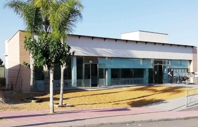 "The ""Mateo García"" Municipal Library returns to its normal morning and afternoon hours starting next September 9, Foto 2"